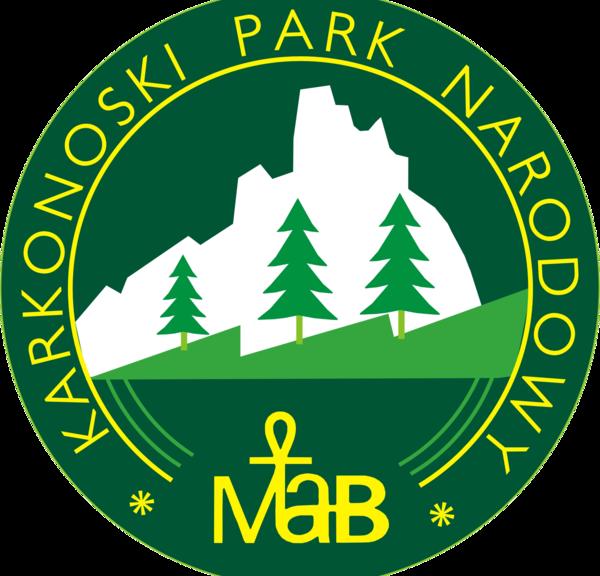 600px-Karkonoski_Park_Narodowy-logo, fot. Wikipedia, autor Karkonoski Park Narodowy
